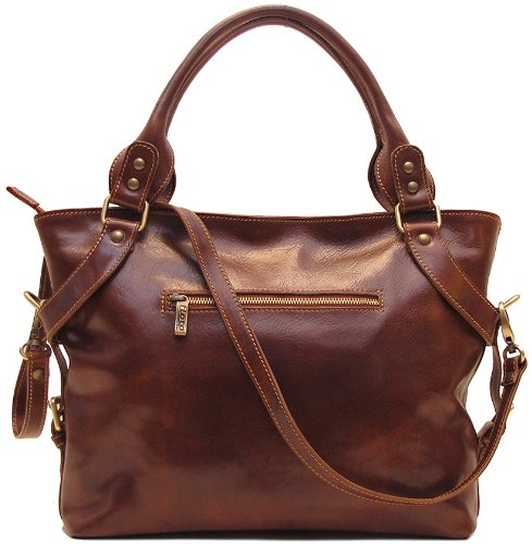 Italian Leather Handbags - 8
