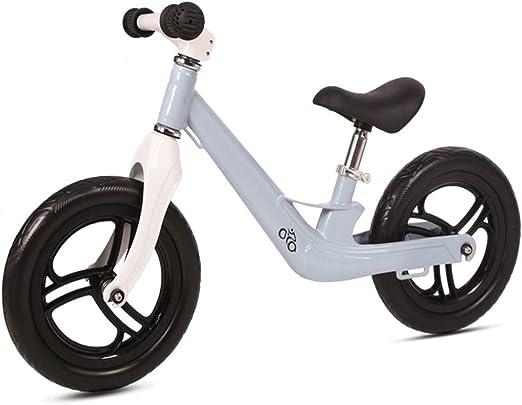 Bicicleta sin pedales Bici Bicicleta Blue Balance para niño de 2/3 ...