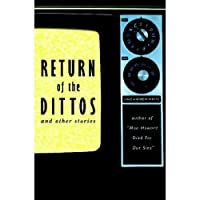 Return Of The Dittos by Dale Andrew White ebook deal