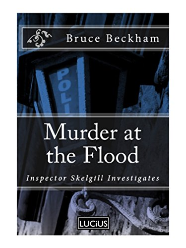 Free Book Murder at the Flood:  a gripping crime mystery with a sinister twist (Detective Inspector Skelgill Investigates Book 9)