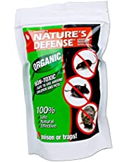 NATURES DEFENSE MOUSE AND RAT REPELLENT