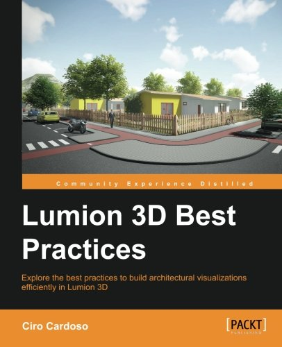 Lumion3D Best Practices by Packt Publishing - ebooks Account