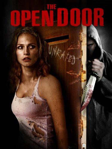 The Open Door (Pirates Door)