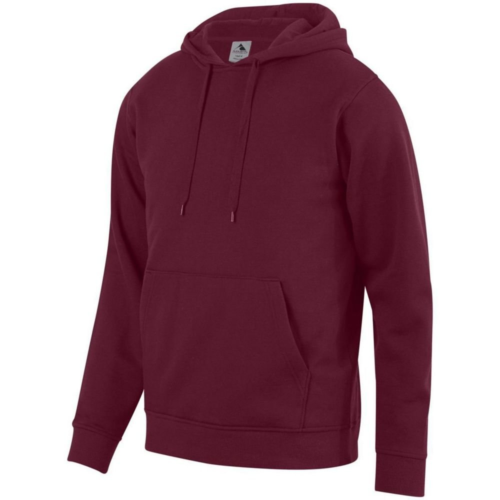 Augusta Activewear Boys 60//40 Fleece Hoody