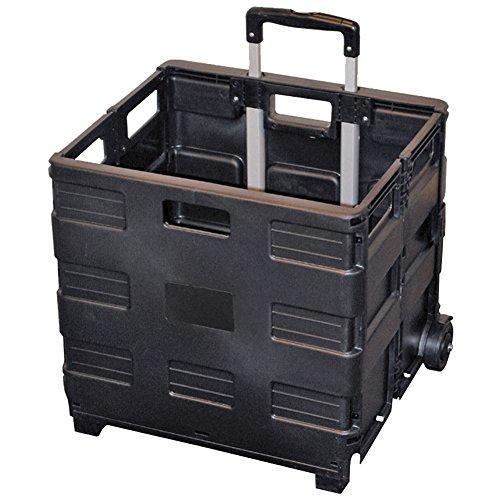 (Safco 1.2 Cu. Ft. Capacity Stow-Away Crate)
