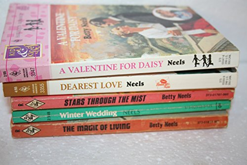 Buy betty neels the magic of living