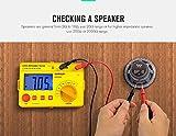 Electronic measuring equipment EM480B Audio