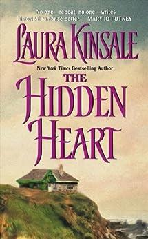 The Hidden Heart (Avon Romance) by [Kinsale, Laura]