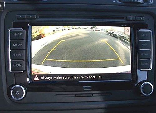 Amazon com: AIE - Rear Camera Interface Kit for (2009-16