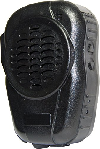 (NEXTAV BTH-600 Bluetooth PTT Wireless Speaker/Mic for Android iPhone Zello App)