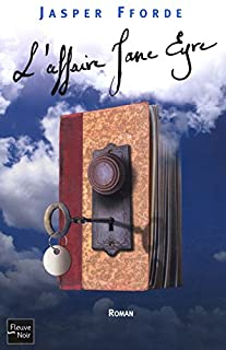 L'affaire Jane Eyre, Fforde, Jasper