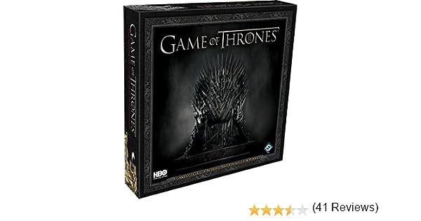 Juego de tronos (juego de cartas)(+14 años) - Juego de tronos ...