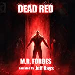Dead Red: Ghosts & Magic, Volume 2 | M.R. Forbes