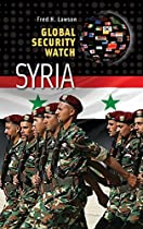 Global Security Watch―Syria (Praeger Security International)
