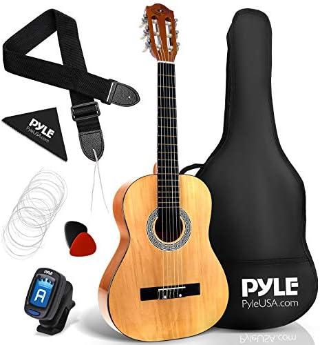 Nk luminous guitar