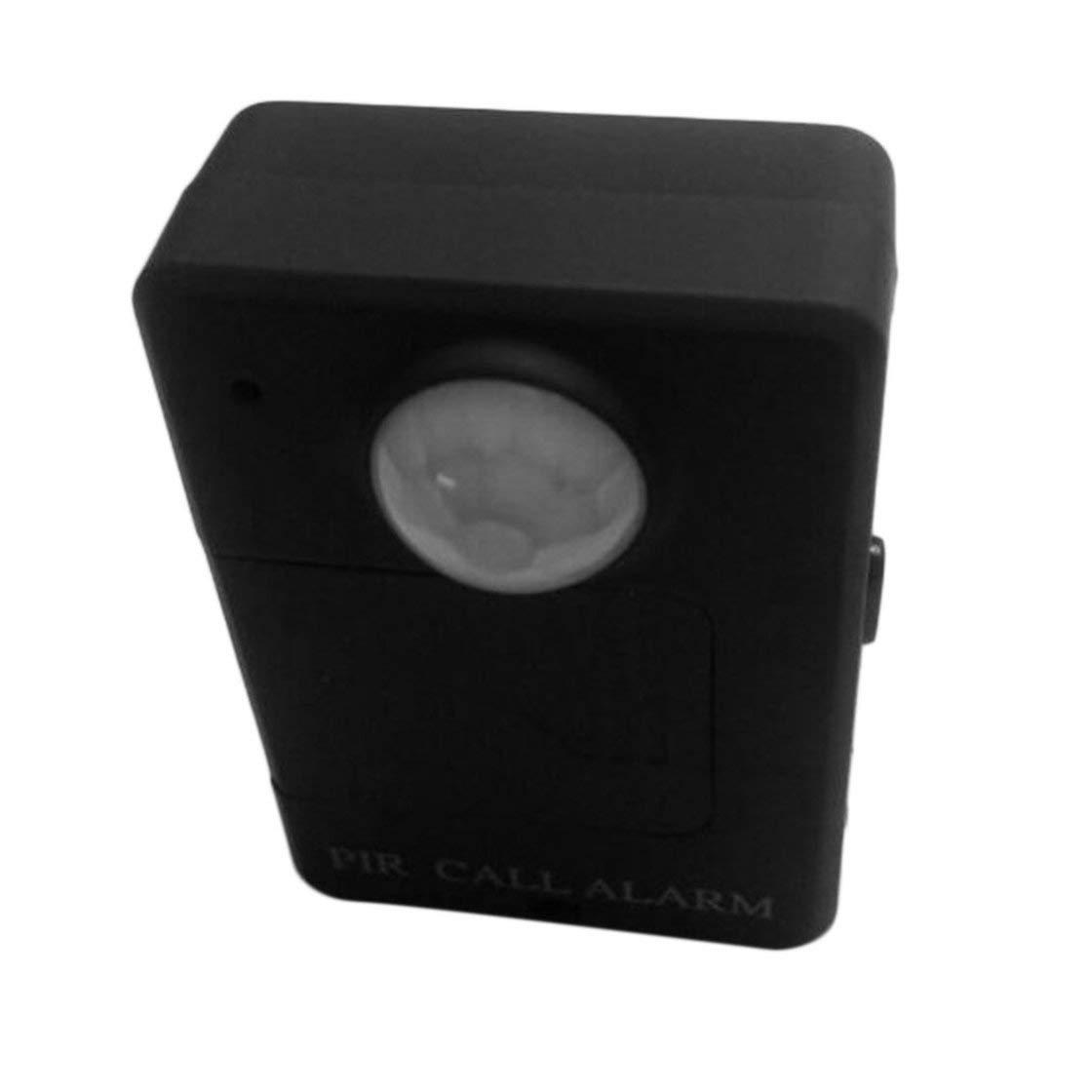 Mini PIR Alert Sensor Infrared GSM Wireless Alarm Monitor Motion Detection Hot Selling Anti-theft Motion Detector Wireless