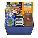 Ghirardelli Chocolate Sundae Gift Basket