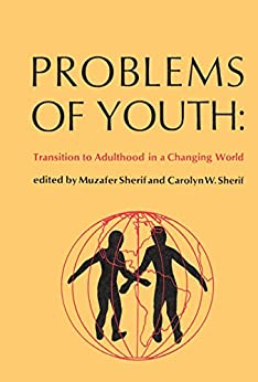 Problems of Youth: Transition to Adulthood in a Changing