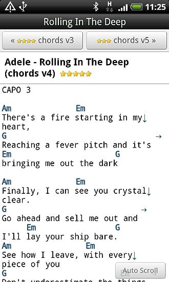 Dorable Adele Guitar Chords Embellishment Beginner Guitar Piano