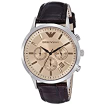 Emporio Armani & Armani Exchange: 30-55% off
