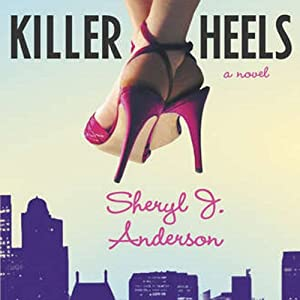 Killer Heels Audiobook