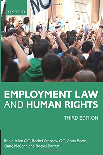Employment Law and Human Rights ()