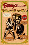 Ripley's Believe It or Not!, Haden Blackman, 1569719098