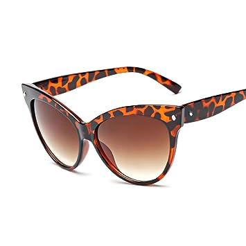 8b7bfe0272 Amazon.com  Suma-Mama Mens Womens Rose Big Frame Vintage Sunglasses ...