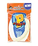 P Guard Urine Deflector Pee Splash Guard: more info