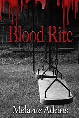 book cover of Blood Rite