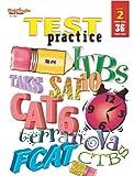 Test Practice, Wayne R. Davis, 0817237860