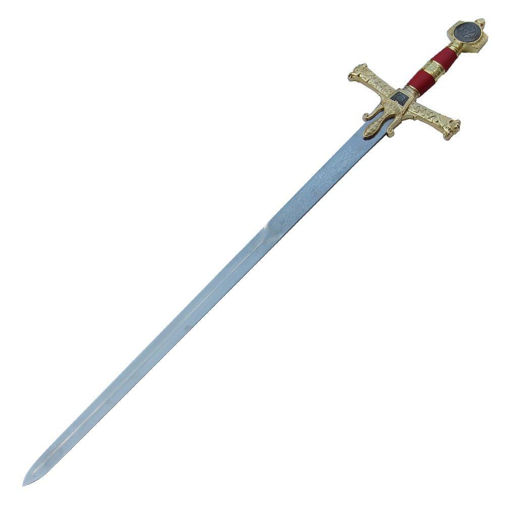 King Solomon Great Sword Red
