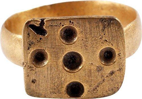 Amazon com: Authentic Ancient Christian Artifact Jewelry Rare