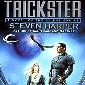 Trickster: Silent Empire, Book 3 | Steven Harper