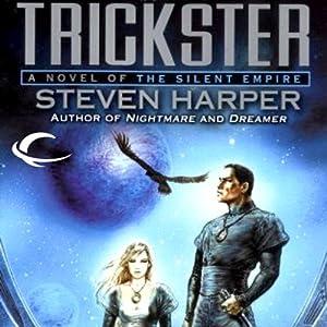 Trickster Audiobook