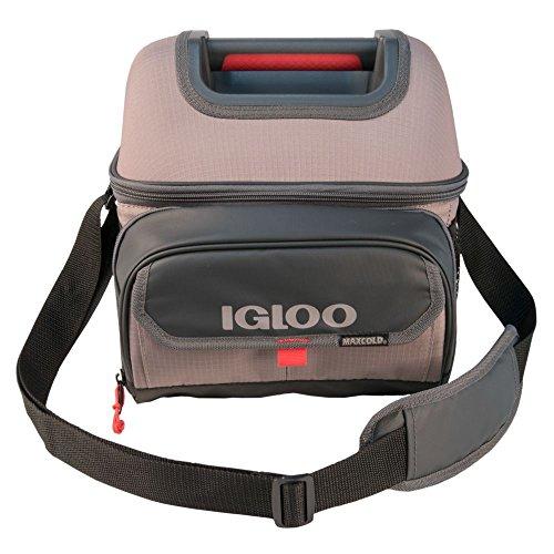 Igloo Outdoorsman Hardtop Gripper 22-Sandstone/Blaze -