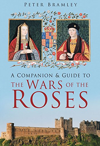A Companion to Wars of the Roses PDF