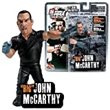 "Round 5 World of MMA Champions UFC Series 3 Action Figure ""Big John"" McCarthy"
