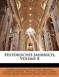 Historisches Jahrbuch, Grres-Gesellschaft and Görres-Gesellschaft, 1149970014