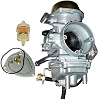 ZOOM ZOOM PARTS PERFORMANCE CARBURETOR YAMAHA GRIZZLY 600...