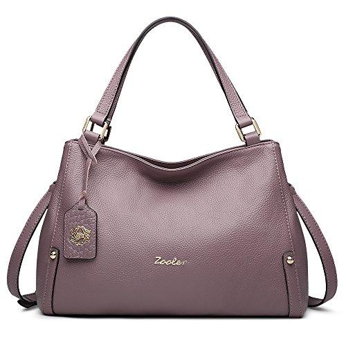r Handbags Crossbody Bags for Women Top Handle Bag Large Purses (Metal Logo Handbag)