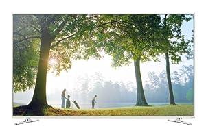 Samsung UE55H6410 139 cm (55 Zoll) Fernseher (Full HD, Triple Tuner, 3D,...