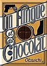Un flingue et du chocolat par Otsuichi