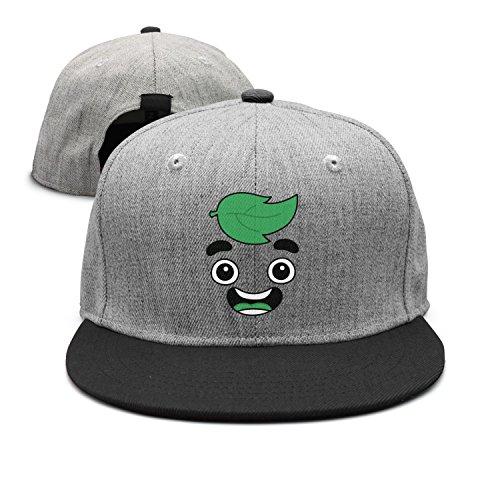 Canan Cap Hearnsom Barred Guava Juice Unisex Mesh Baseball Hats f21d0683cfa5