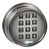 Amsec ESL10XL Series Electronic Safe Lock