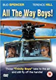 All The Way Boys [DVD]