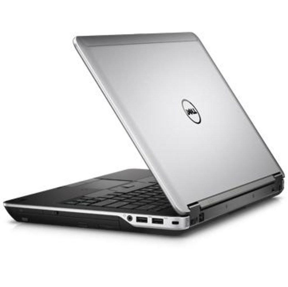 2018 Dell Latitude E6440 14'' HD Anti-Glare Business Laptop Computer, Intel Dual-Core i5-4200M up to 3.1GHz, 8GB RAM, 1TB HDD, HDMI, USB 3.0, DVD, Windows 7 Professional (Certified Refurbished)