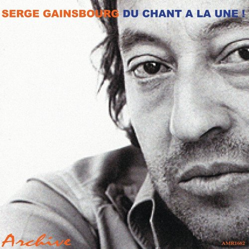 Amazon.com: La Recette de L'Amour Fou: Serge Gainsbourg