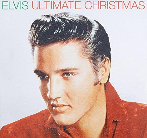 Elvis Presley - Elvis Presley - Ultimate Christmas Deluxe Edition 2cd 3 Bonus Tracks - Zortam Music