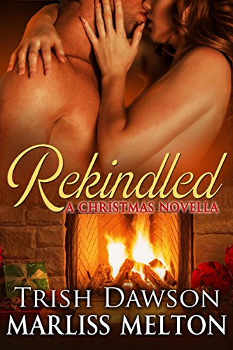 Rekindled: A Christmas Anthology (Southern SEALs series Book 1)